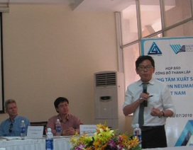 Thành lập trung tâm nghiên cứu khoa học sau ĐH đầu tiên tại Việt Nam