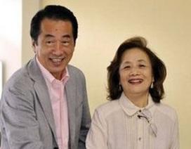 """Vợ Thủ tướng Nhật viết sách """"kể xấu"""" chồng"""