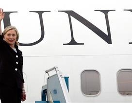 Ngoại trưởng Mỹ Clinton: Cánh cửa đàm phán vẫn mở cho Triều Tiên