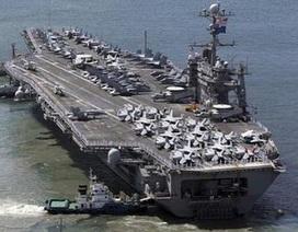 Triều Tiên dọa đáp trả bằng hạt nhân tập trận Mỹ-Hàn