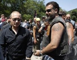 Putin: Sự phản bội khiến các gián điệp Nga ở Mỹ bị lộ