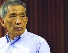 Cựu thủ lĩnh Khmer Đỏ bị tuyên phạt 35 năm tù giam