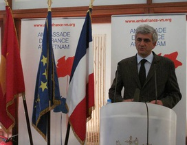 Pháp - Việt Nam đạt bước tiến lớn trong hợp tác quốc phòng