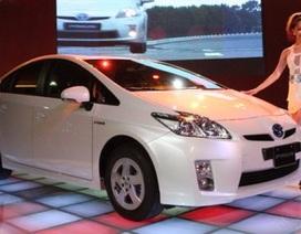 Chuẩn bị truy thu thuế xe hybrid