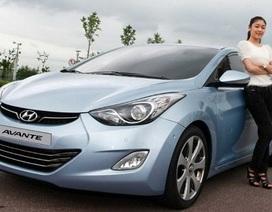 Thêm thông tin và hình ảnh về Hyundai Avante 2011