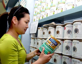 Nhiều sản phẩm sữa đã tăng giá gần 20%
