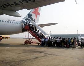 """Jetstar Pacific """"đại hạ giá"""" vé máy bay"""