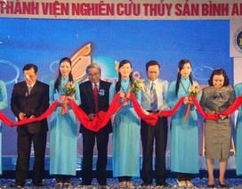 """""""Bệnh viện"""" cá đầu tiên tại Việt Nam"""