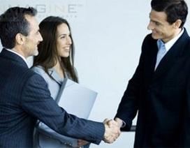 Đặc tính kinh doanh của đối tác quốc tế