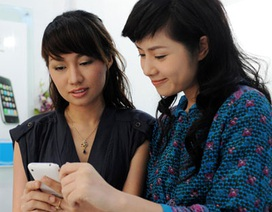 Mobifone, Vinaphone đồng loạt giảm cước di động