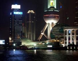 Vượt Nhật, kinh tế Trung Quốc lên vị trí thứ 2 thế giới