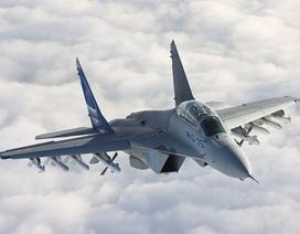 Nga lần đầu tiên tăng ngân sách mua vũ khí tối tân