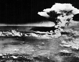 Hiroshima - 65 năm với vết bỏng hạt nhân chưa lành