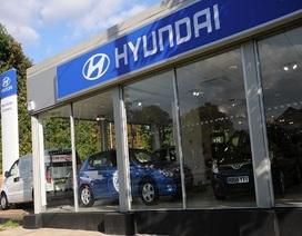 Đắt hàng, Hyundai tăng sản lượng tại Mỹ