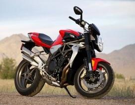 Harley-Davidson bán thương hiệu MV Agusta