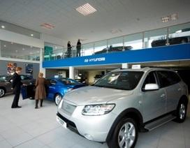 Hyundai lọt top 5 thương hiệu được chú ý nhất