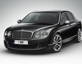 Bộ đôi xe Bentley đặc biệt cho thị trường Trung Đông