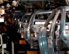 BMW, GM, Toyota ngừng sản xuất tại Nam Phi