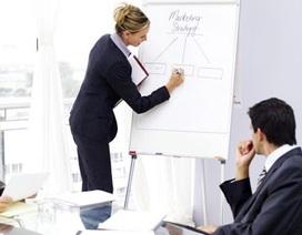 6 cách để trở thành nữ lãnh đạo
