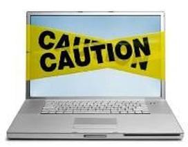 Đề phòng bẫy lừa tìm việc trên mạng