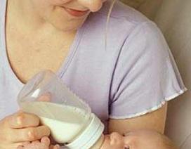 Anh: Hàm lượng nhôm trong sữa công thức cao gấp 40 lần