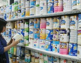Bộ Tài chính phản hồi thông tin 5 Đại sứ về giá sữa