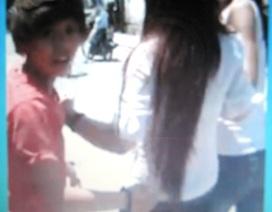 Xác định được nạn nhân vụ nữ sinh bị đánh hội đồng