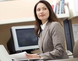 10 cách thiết kế góc làm việc để giảm stress
