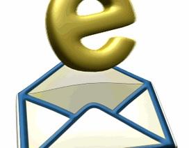 Những lưu ý khi viết email