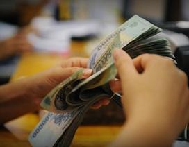 Lãi suất liên ngân hàng qua đêm tăng hơn 11%/năm