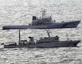 Nhật cân nhắc đưa quân đến đảo tranh chấp với Trung Quốc