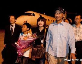 Trung Quốc trả tự do cho ba công dân Nhật Bản