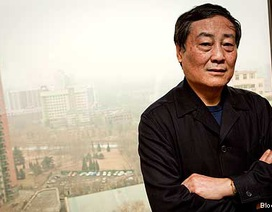 Nhà sản xuất nước ngọt trở thành người giàu nhất Trung Quốc