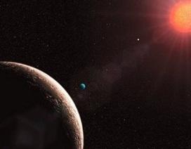 Phát hiện hành tinh có thể là Trái đất thứ 2 cho con người