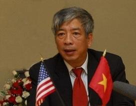 Thứ trưởng Bộ Quốc phòng Việt Nam thăm Hoa Kỳ