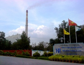 Nổ lớn ở nhà máy điện Hiệp Phước, 4 người trọng thương