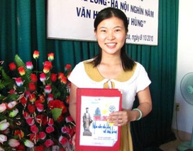 Tấm lòng người dân Phú Yên đối với Hà Nội nghìn năm