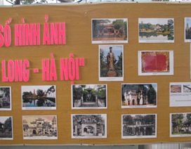 Tây Đô hướng về 1.000 năm Thăng Long - Hà Nội