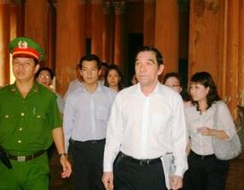 Ngày 15/10, xét xử Huỳnh Ngọc Sĩ tội nhận hối lộ