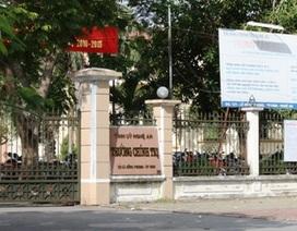 Sai phạm 1,9 tỷ đồng tại Trường Chính trị Nghệ An