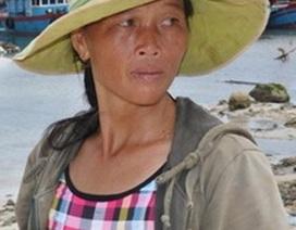 Chưa liên lạc được với 9 ngư dân phía Trung Quốc thông báo đã thả