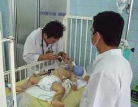 TPHCM: Báo động tai nạn nghiêm trọng ở trẻ