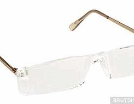 Tổn thương thị lực vì kính giá rẻ