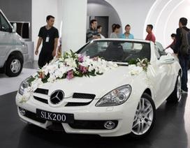 Thị trường ôtô trong nước tháng 1/2015: Khởi đầu hoàn hảo