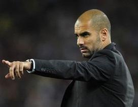 Barcelona cảnh báo MU đừng mơ đến Guardiola