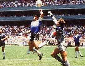 10 khoảnh khắc ấn tượng nhất trong sự nghiệp Maradona