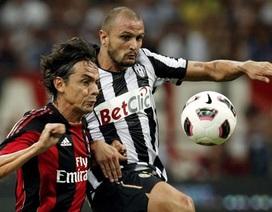 Milan - Juventus: Chiến thắng là mệnh lệnh