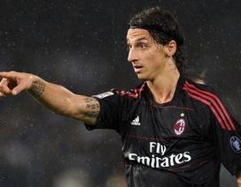 """Những """"điểm nóng"""" trận Milan-Juventus"""