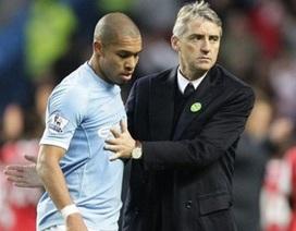 Mancini đứng trước nguy cơ bị sa thải