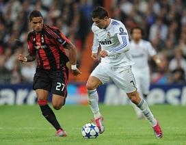 Milan - Real Madrid: San Siro dậy sóng